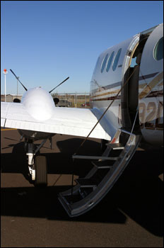 Minneapolis Corporate Air Charter
